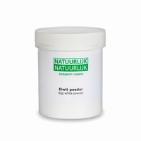 Organic egg white powder<br />90g