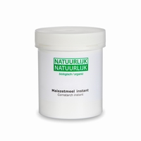 Organic corn starch instant<br />100g