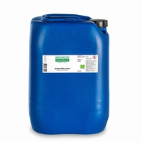 Organic ethanol, food alcohol 96% pure
