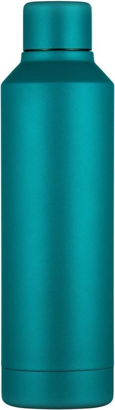 Ecoffee Cup Thermosfles Bay Of Fires Tall 500 Ml Rvs Petrol