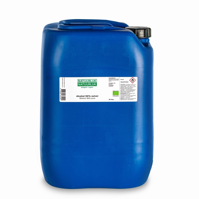 how to make pure ethanol alcohol